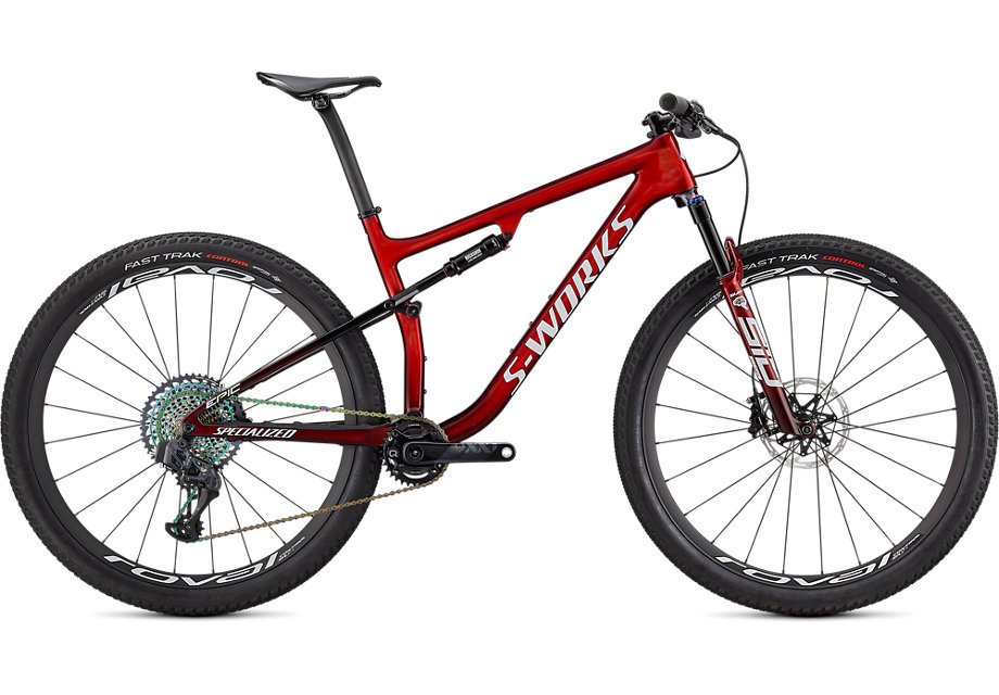 2021 S-WORKS EPIC $18,999